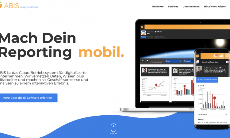 DBI Analytics GmbH