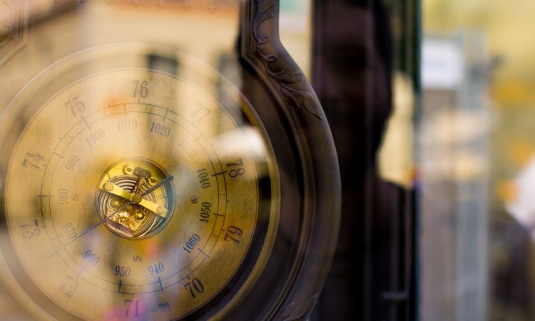 Startup-Barometer