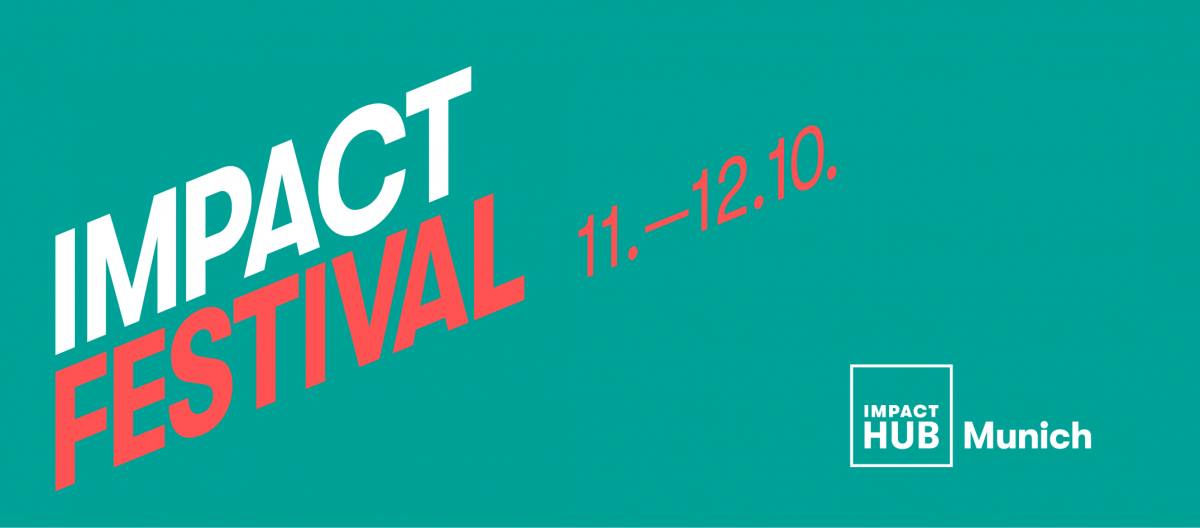 Impact Festival 2018 – NEW WORK