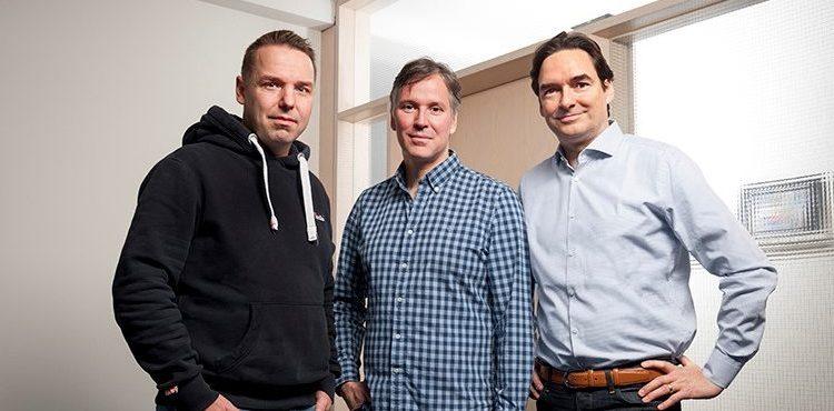 All3DP Gründer