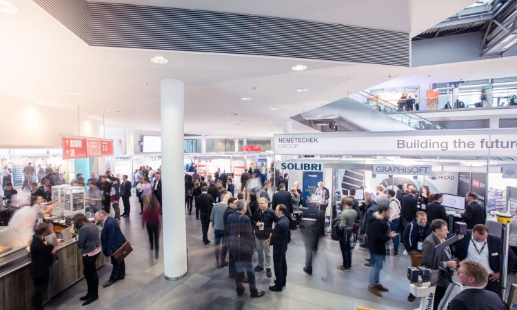 BIM World Munich, BIM / Smart Construction Award
