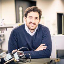 Karim Tarraf, Co-Founder und CEO von Hawa Dawa.