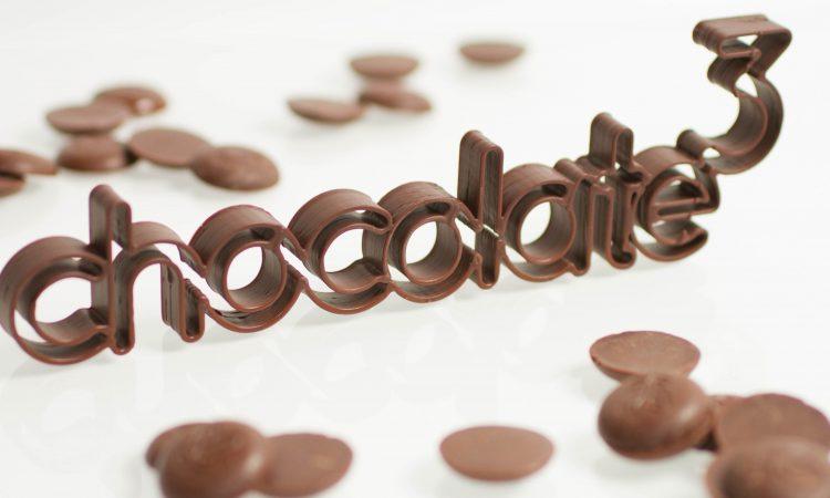 chocolate³