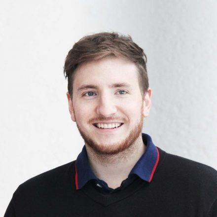 Brainboost-Mitgründer Philipp Heiler