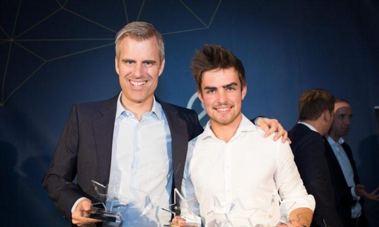 Startup Teens Gründer des Jahres