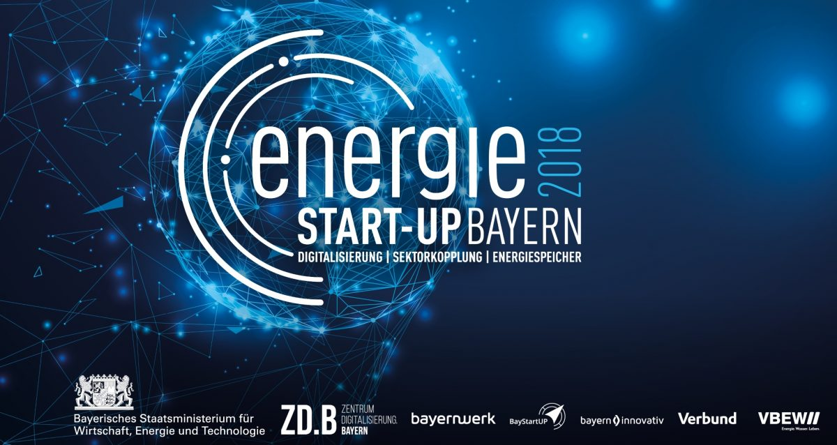 Energie Startup Pitch