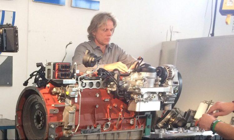 Wie aus Dieselmotoren emissionsfreie Motoren werden – 7 Fragen an… Keyou!