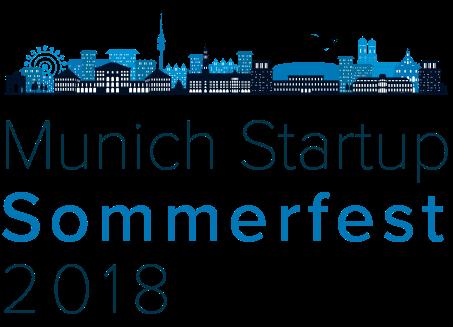 Münchner Startup Sommerfest