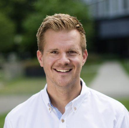 Daniel Kilger, Startup Safari