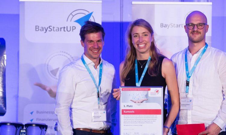 Münchener Businessplan Wettbewerb 2018/2019 — Jetzt bewerben