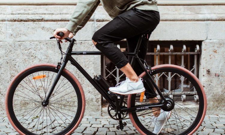drais bike
