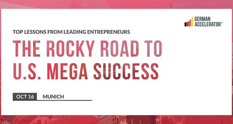 The Rocky Road to U.S. Mega Success