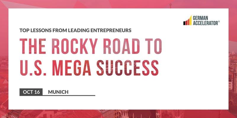 The Rocky Road to U.S. Mega Success