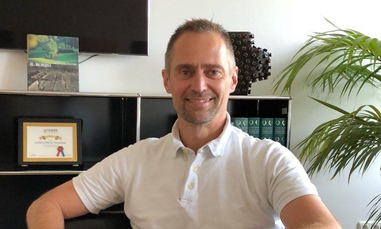 Dr. Albert Geiger Alphazirkel