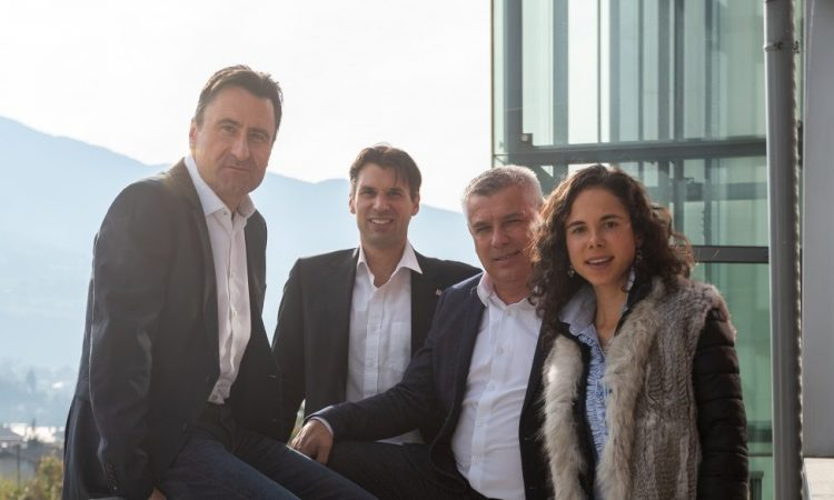 Falkensteiner Team, Tourismus Accelerator