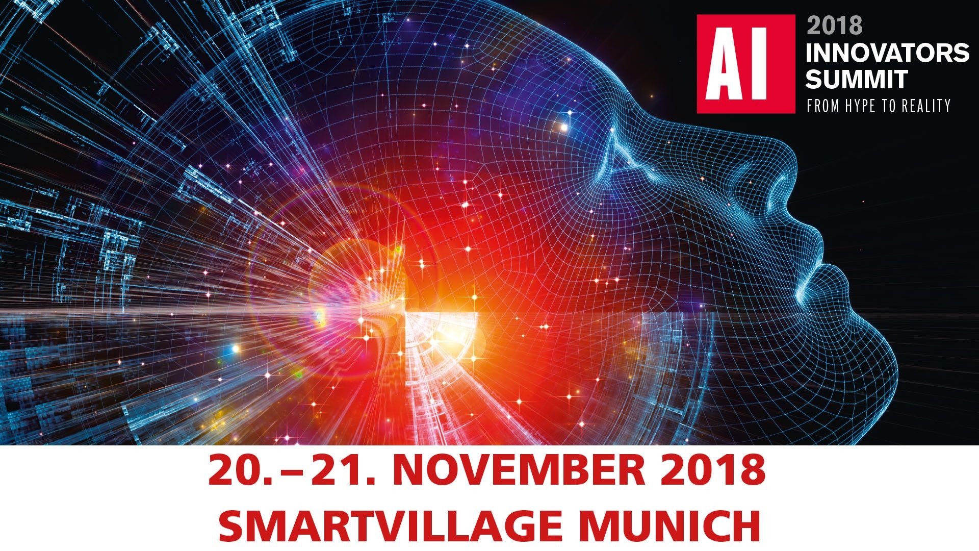 innovators summit AI