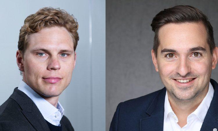 Future of FinTech Erik Podzuweit Florian Kappert