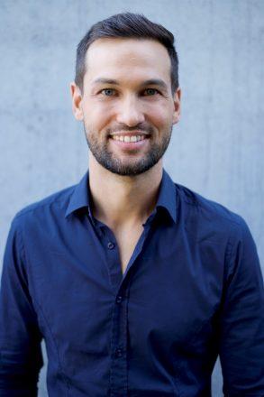 Johannes Weber, Ananda Impact Ventures