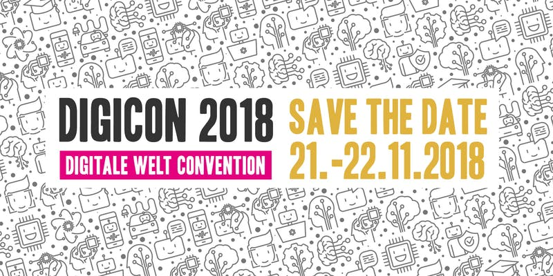digicon 2018