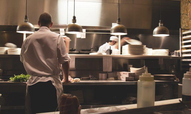 Wettbewerb für Gastro-Startups