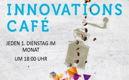 SCE Innovations-Café