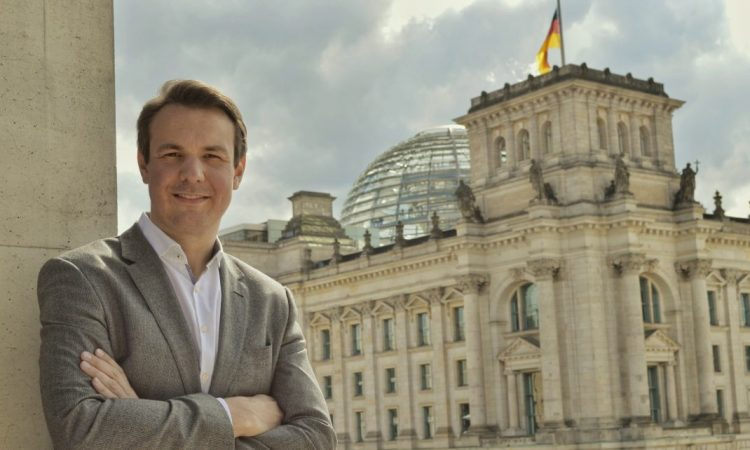 Florian Nöll Bundesverband Deutsche Startups e.V., Digitaltag