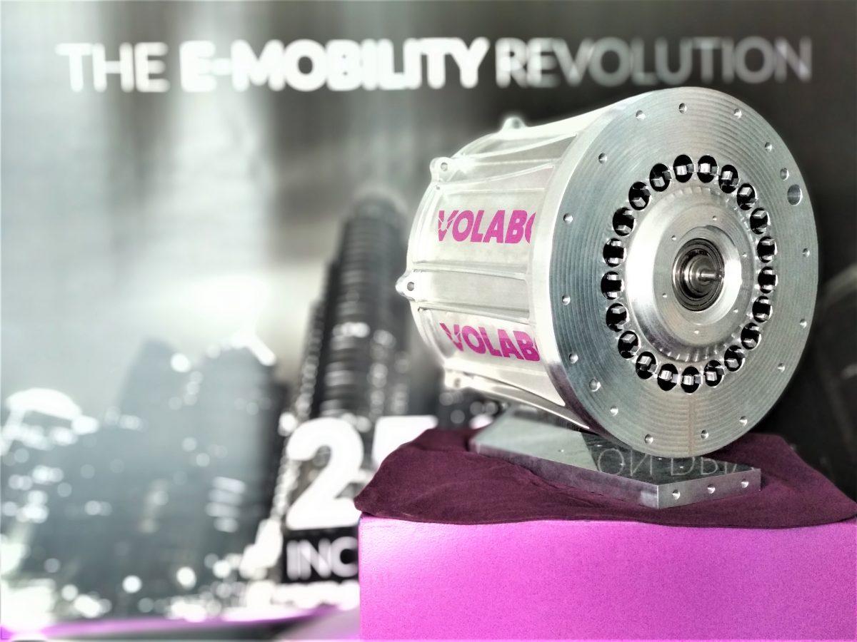 VOLABO GmbH