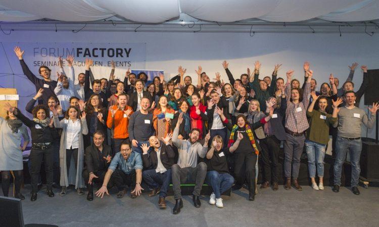 Mitglieder SEND, DSEM, Deutscher Social Entrepreneurship Monitor
