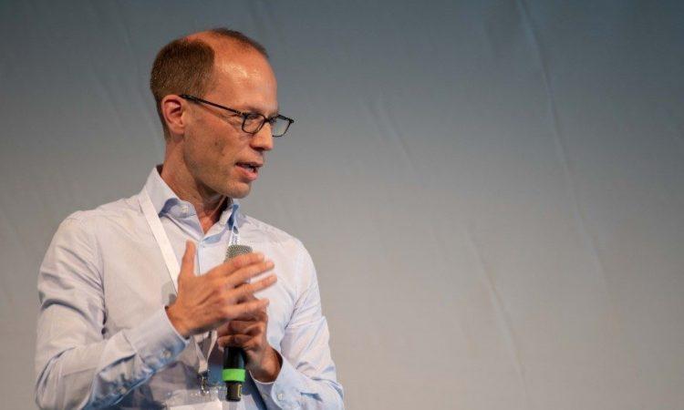 Roche Jochen Hurlebaus Digital Health