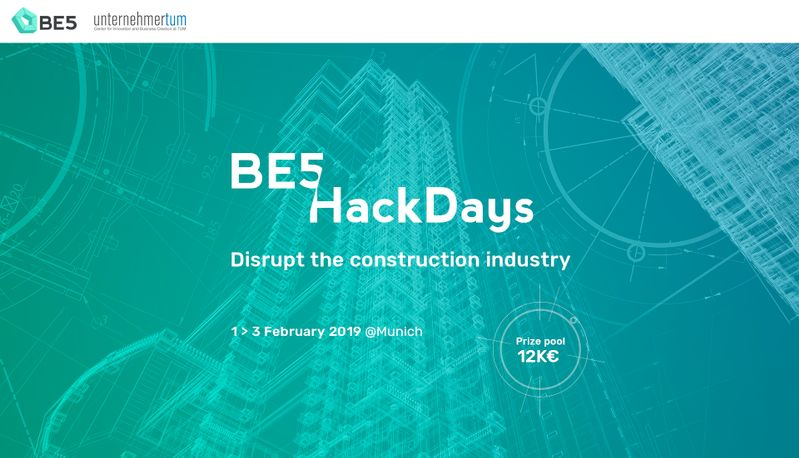 BE5 Hackdays