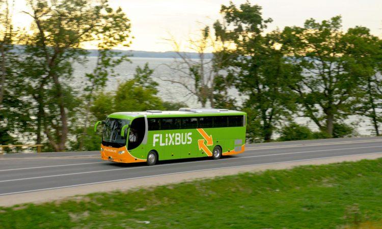 Geht Flixbus an die Börse?, Virtual Reality