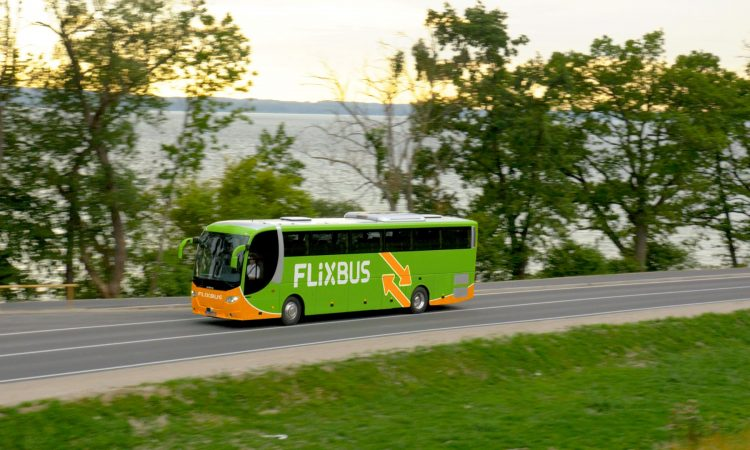 Flixbus Flixbmobility Flixcar Grenzöffnung