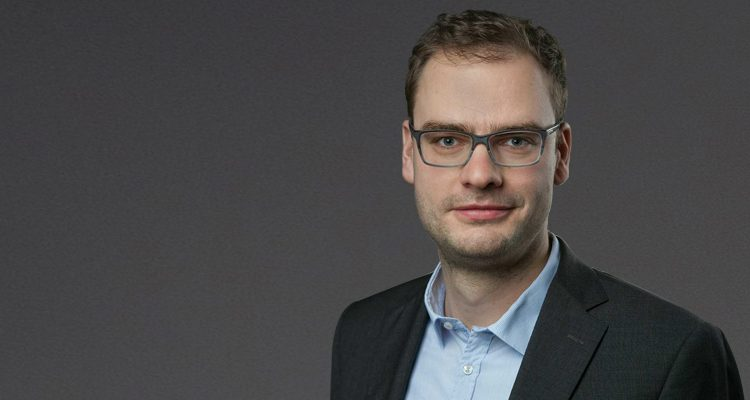 Hannes Rogall Fintecsystems