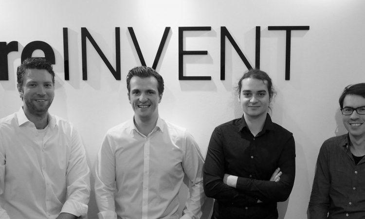 Reinvent Team