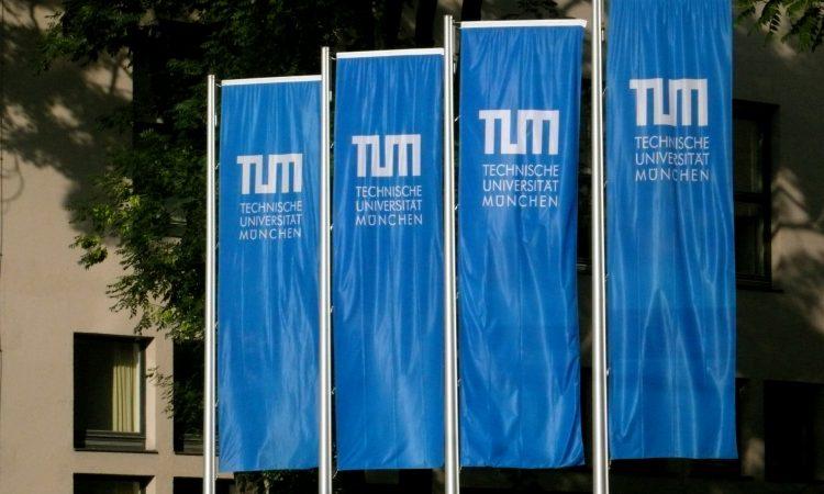TU München Facebook; Entrepreneurship Research Institute