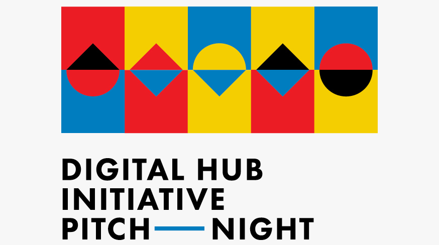 DE:hub Pitch Night