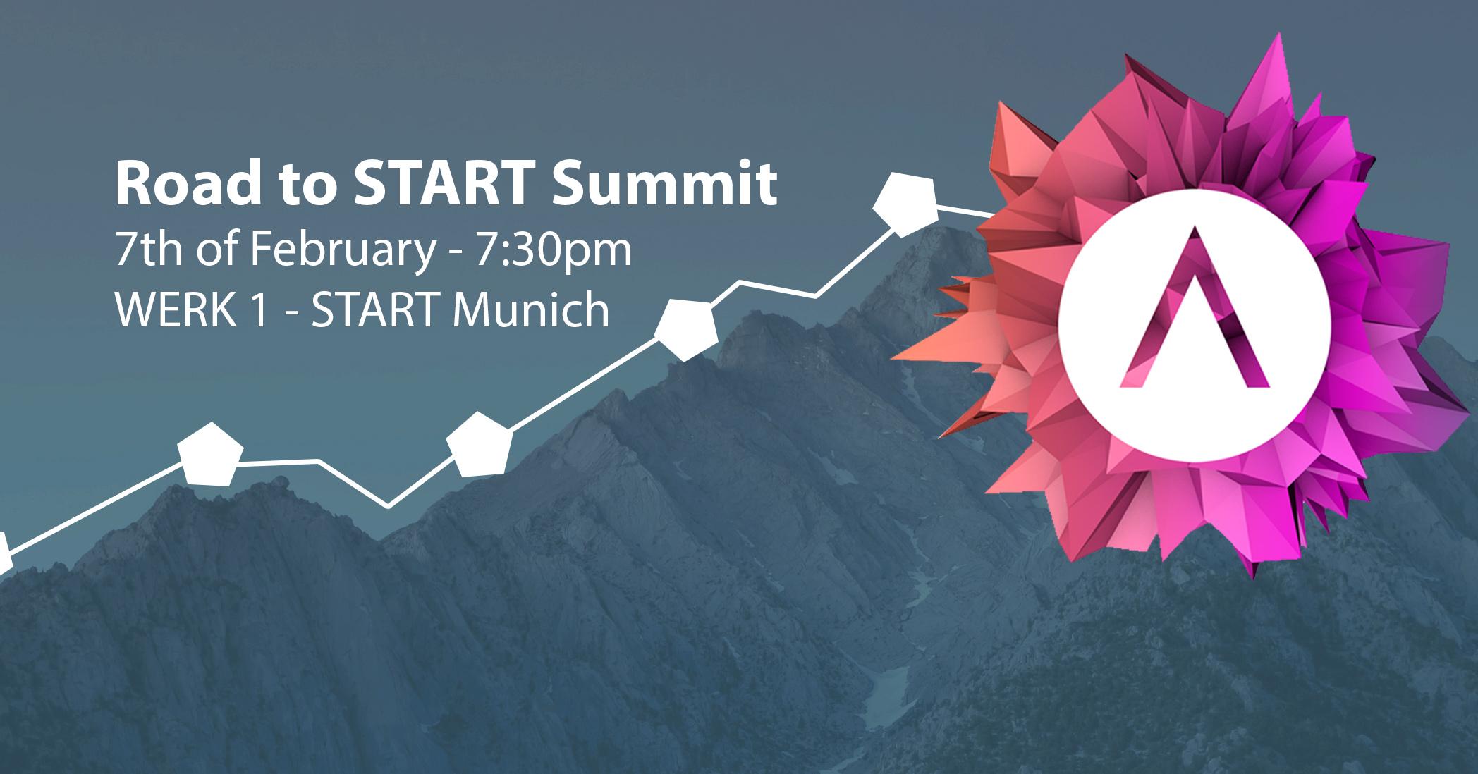 Road to START Summit 2019