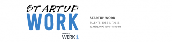 StartupWorkWerk1