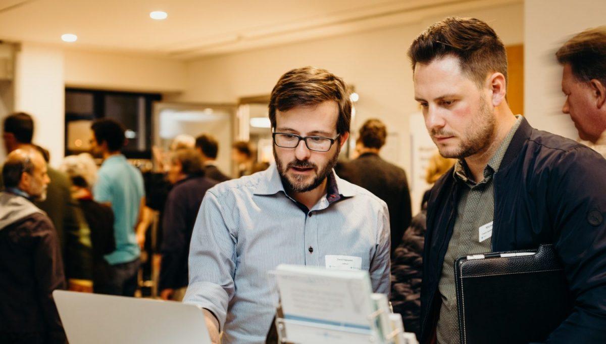 Startup trifft Handwerk