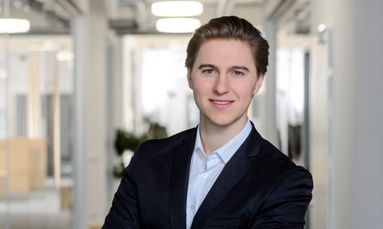 Konux Co-Founder & CEO Andreas Kunze