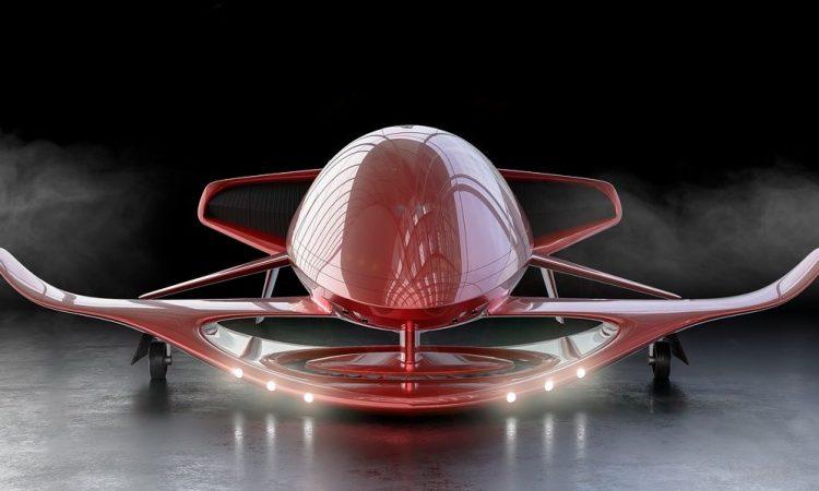 Drohne Dromos