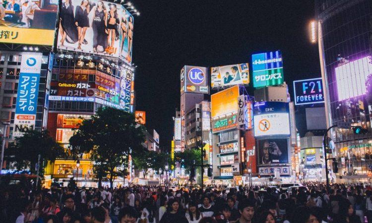 japanische startups