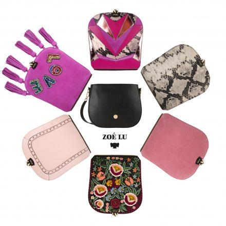 Zoé Lu Designs