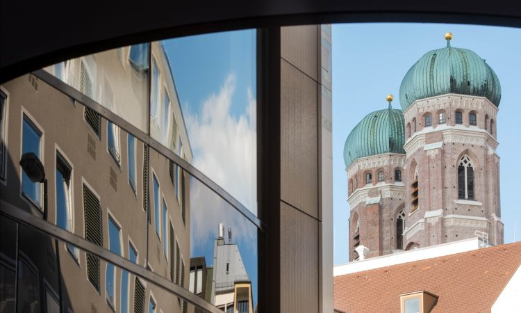 München landet auf Rang vier unter den Venture-Capital-Hotspot Europas. Nur nach London, Berlin und Paris floss im vergangenen Jahr mehr Risikokapital.