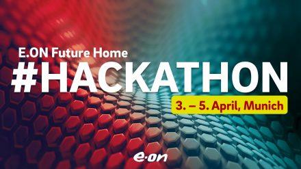 E.ON Future Home Hackathon 2019