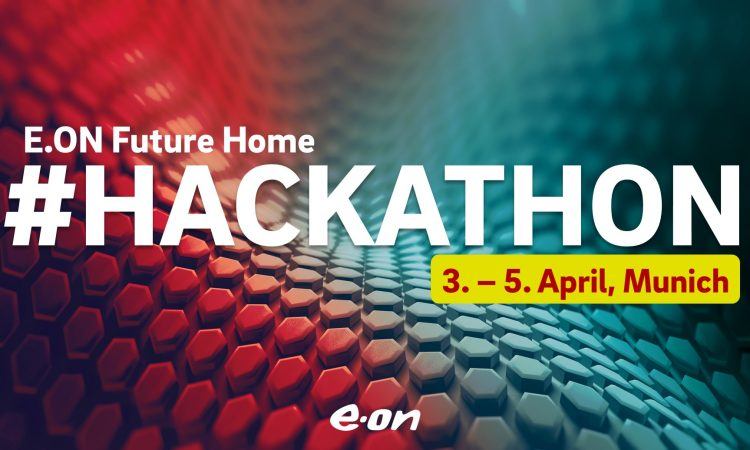 E.ON Future Home Hackathon 2019