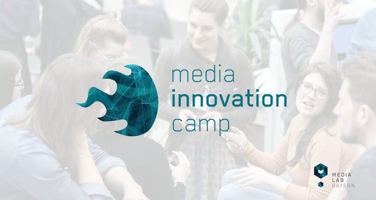 Media Innovation Camp 2019