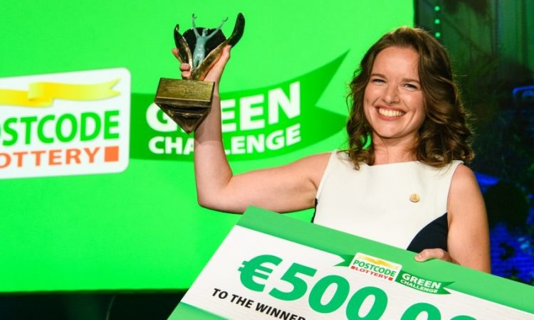 Postcode Lotteries Green Challenge