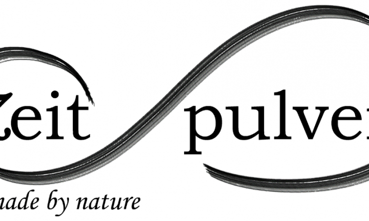 Logo Zeitpulver