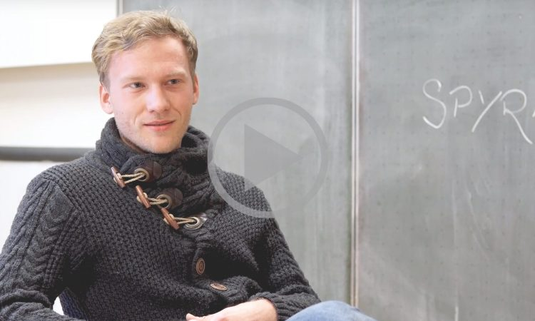 Das Wasserpistolen-Game revolutionieren – Spyra-Mitgründer Sebastian Walter im Interview